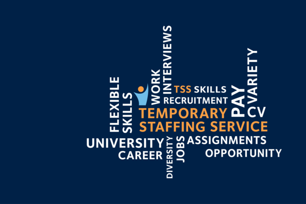 Banner image for the Temporary Staffing Service