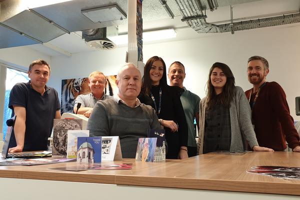 Print Studio Team, University of Oxford