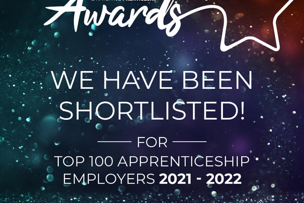 Rate My Apprenticeships top 100 apprenticeship employers table - University of Oxford