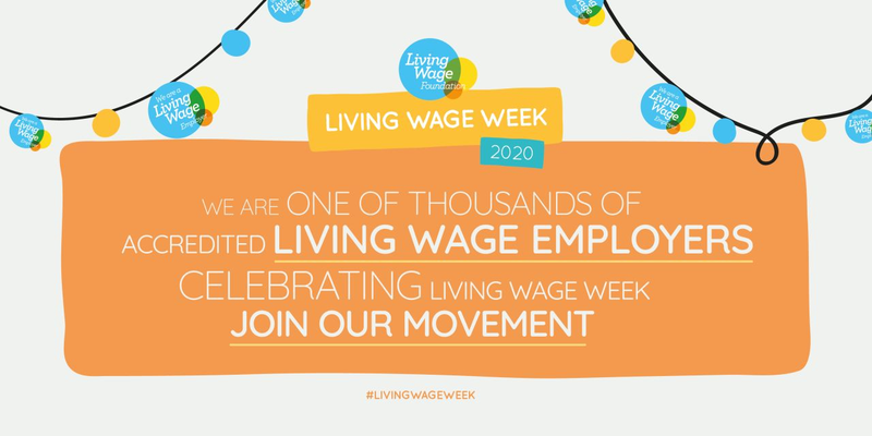 Living Wage Week 2020