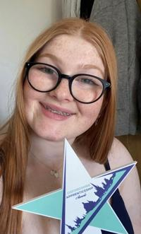 Ellie Knight, Apprentice finalist, University of Oxford
