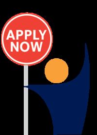 TSS apply now logo