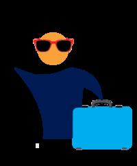TSS holiday logo